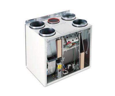 Domekt-R-300/400/450-V avatud