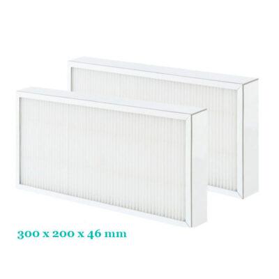 Filter 300x200x46