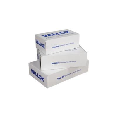 Vallox seadmete originaal filtrid