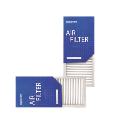 Komfovent Domekt seadmete originaal filtrid