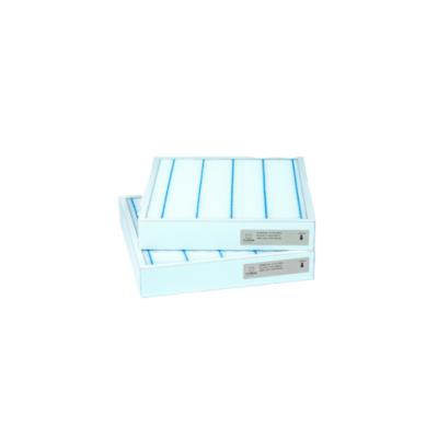 Komfovent seadmete analoog filtrid