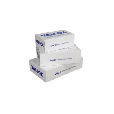 VALLOX seadmete filtrid
